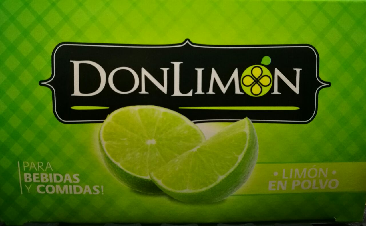 Don Limón