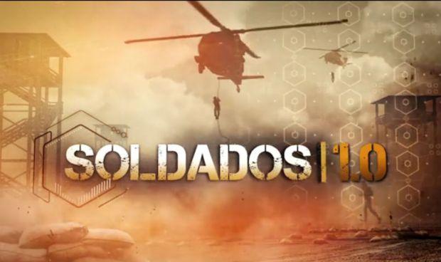 Soldados-