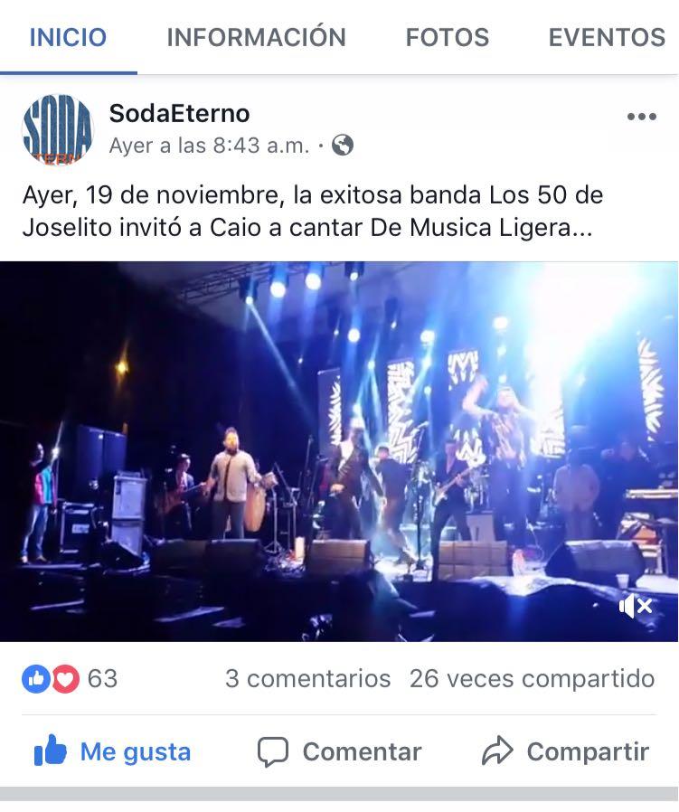 LOS JOSELITOS 24 HORAS ENBUS