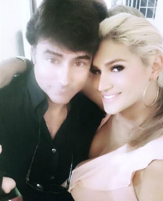 Mauro y Gabriela